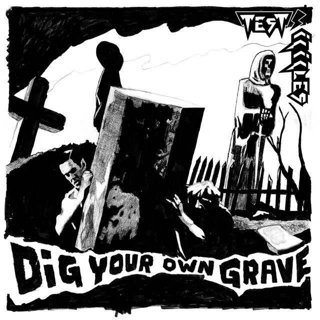 Dig Your Own Grave
