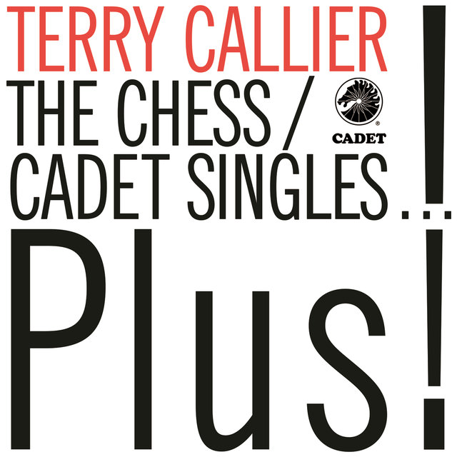 The Chess/Cadet Singles...Plus!