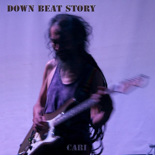 Down Beat Story