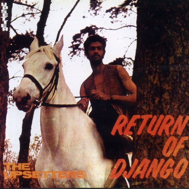 Return of Django (Bonus Track Edition)