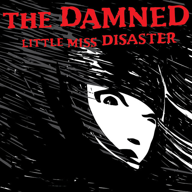 Little Miss Disaster
