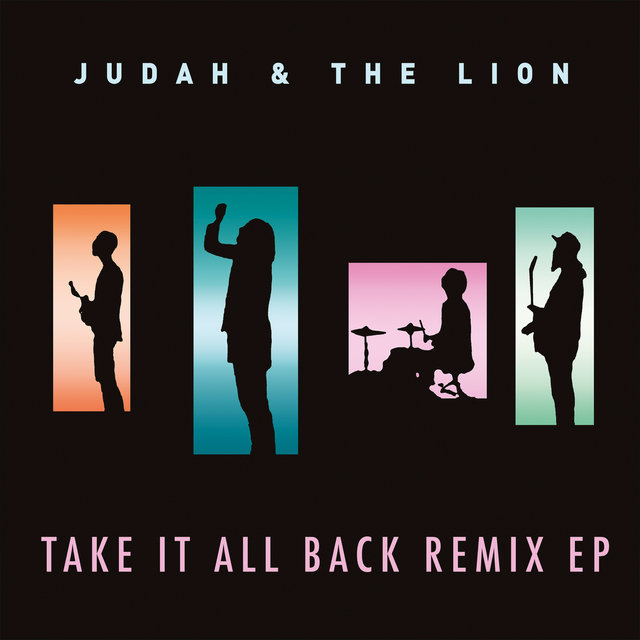 Take It All Back (Remix EP)