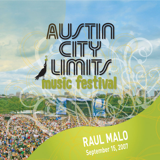 Live At Austin City Limits Music Festival 2007