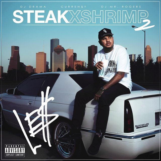 Steak X Shrimp, Vol. 2