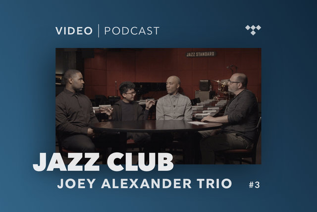 Joey Alexander Trio, Episode 3