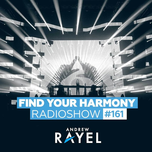Find Your Harmony Radioshow #161