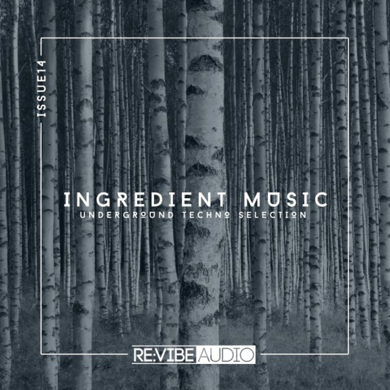 Ingredient Music, Vol. 14