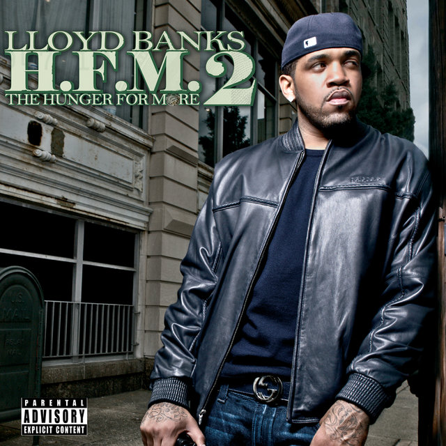 H.F.M. 2 (Hunger For More 2) (Deluxe Version)