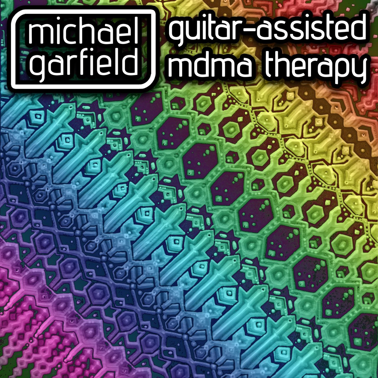 Guitar-Assisted Mdma Therapy