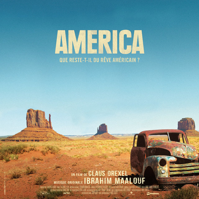 America (Original Soundtrack)