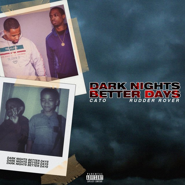 Dark Nights Better Days