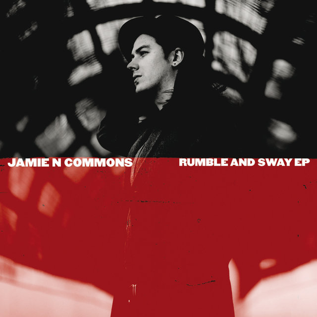 Rumble And Sway EP