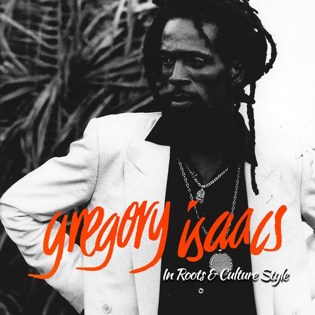 Gregory Isaacs In Roots & Culture Style