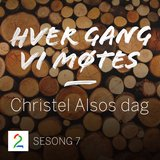 Christel Alsos dag (Sesong 7)