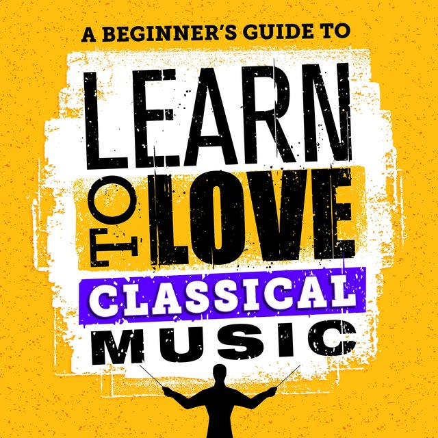 tidal listen to a beginner s guide to learn to love classical music rh tidal com Beginners Guide to SEO beginners guide to classical music podcast