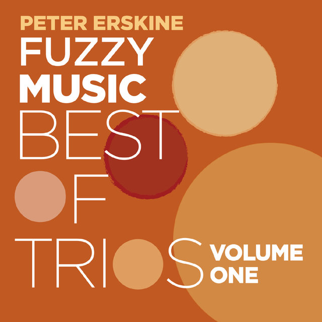Fuzzy Music Best of Trios, Vol. 1
