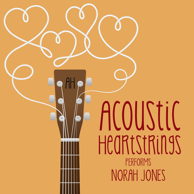 AH Performs Norah Jones