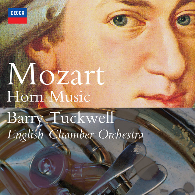 Mozart: Complete Horn Music