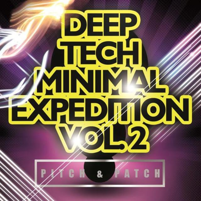 Deep Tech Minimal Expedition, Vol. 2
