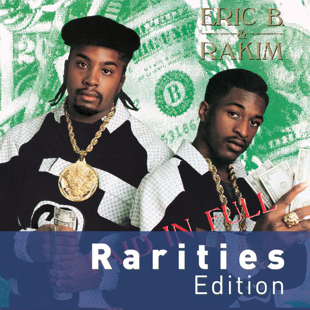Paid In Full (Rarities Edition)