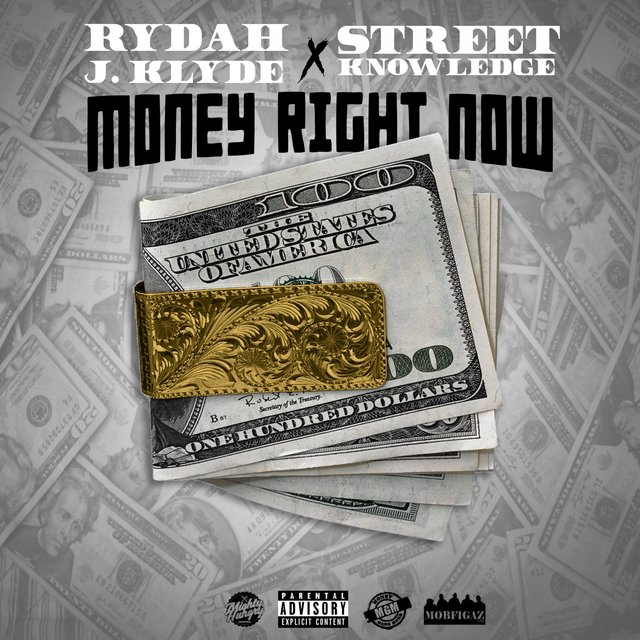 Money Right Now (feat. Street Knowledge)
