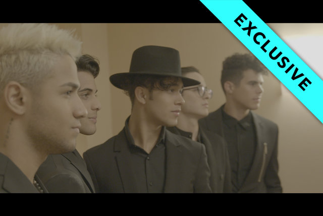 CNCO: Chasing Our Dreams