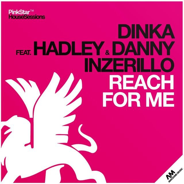 Reach for Me (feat. Hadley & Danny Inzerillo)