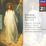 Dvorák: Requiem, Op.89, B.165 - Graduale