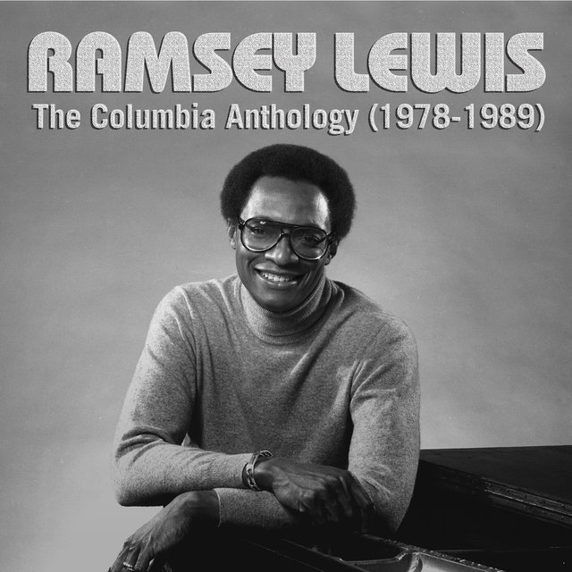 The Columbia Anthology (1972-1989)