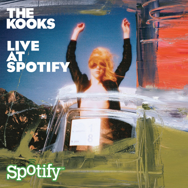 Live At Spotify