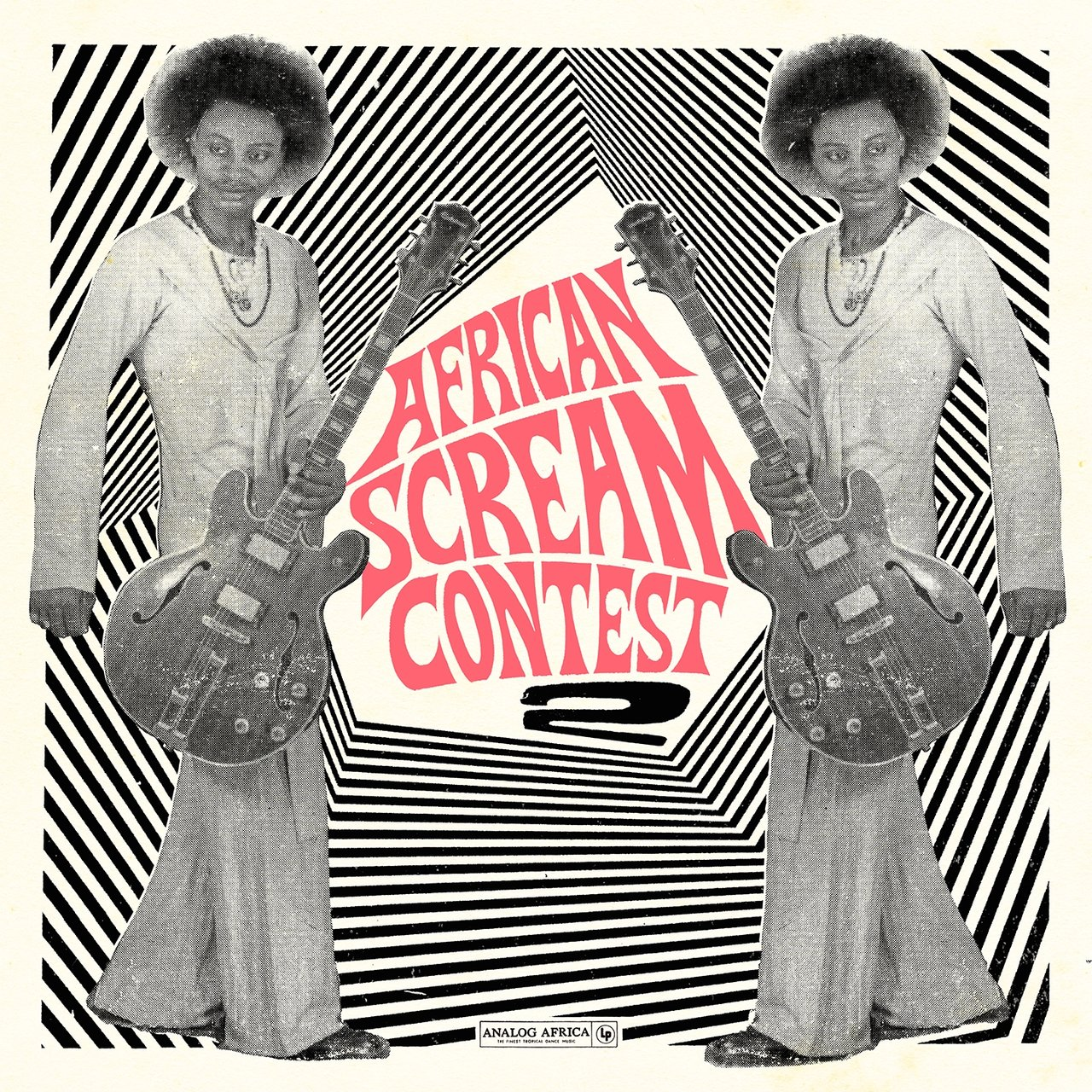 African Scream Contest 2