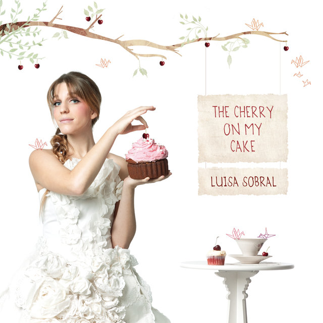 The Cherry On My Cake (Bonus Track Version)
