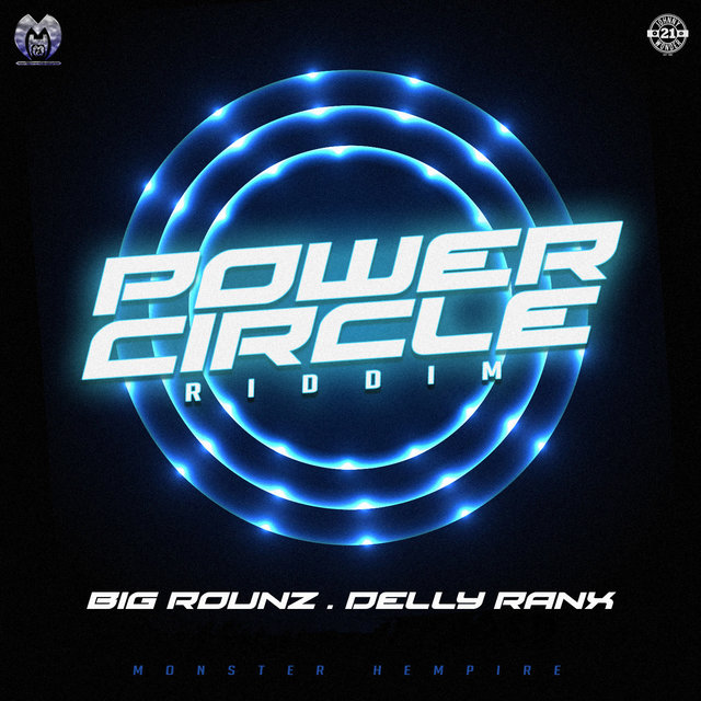 Power Circle Riddim