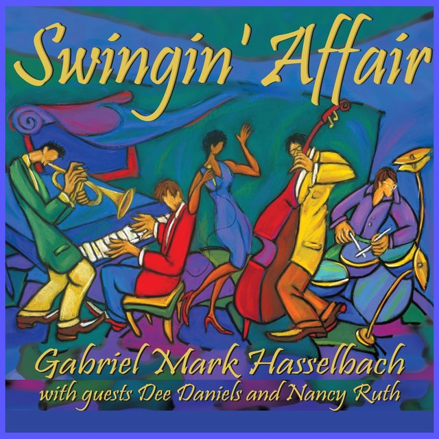 Swingin' Affair (Remastered)