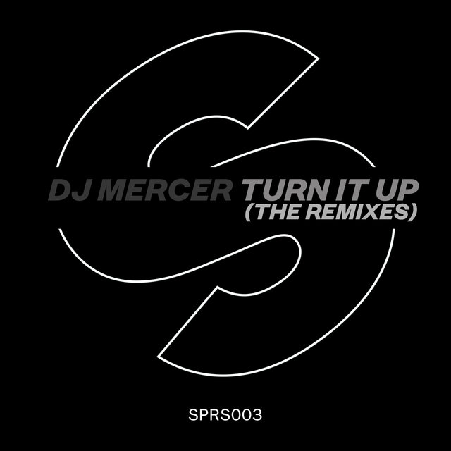 Turn It Up  (The Remixes)