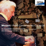 Piano Concerto No. 17 in G Major, K. 453: 1. Allegro