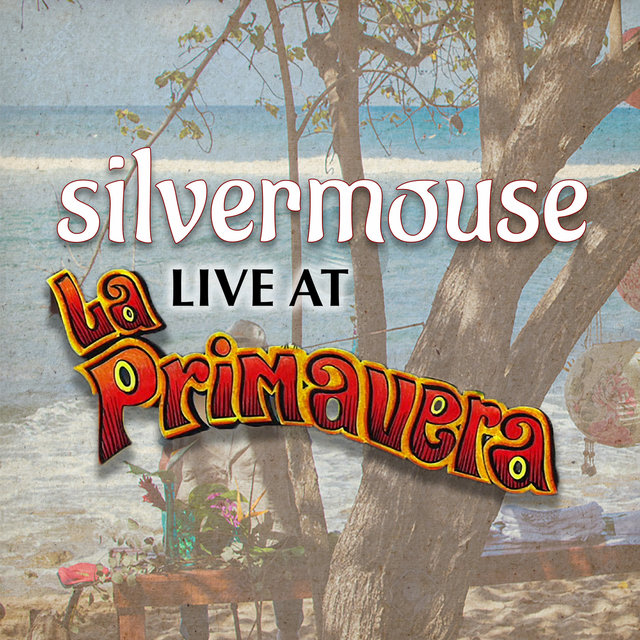 Silvermouse at La Primavera