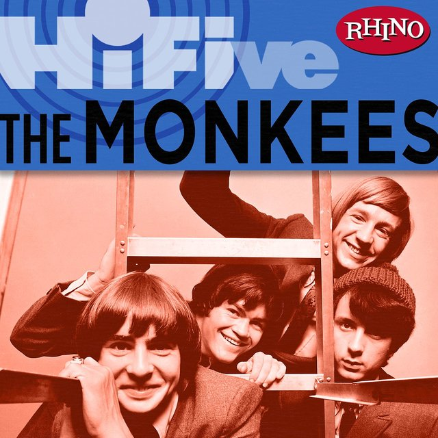 Rhino Hi-Five: The Monkees