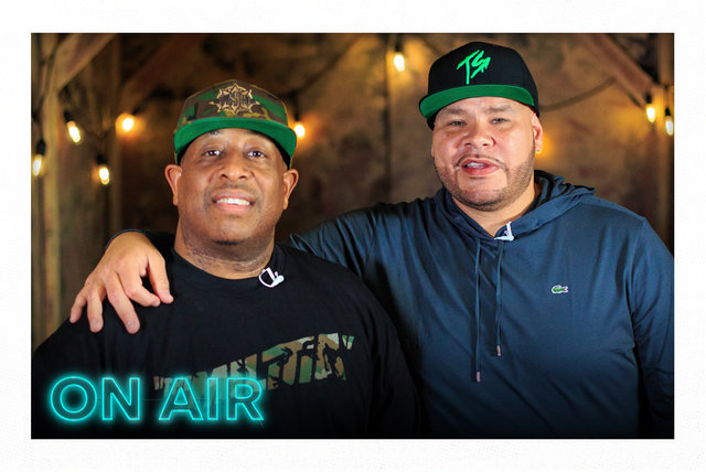 DJ Premier, Episode 18