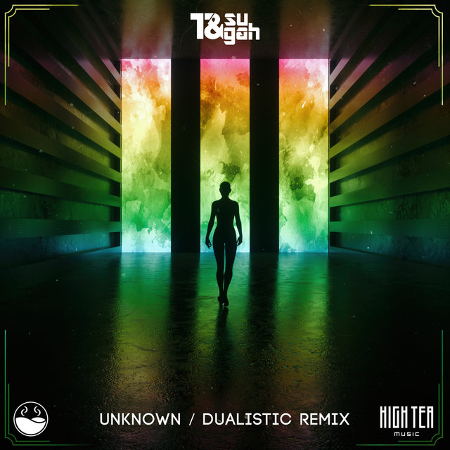 Unknown / Unknown (Dualistic Remix)