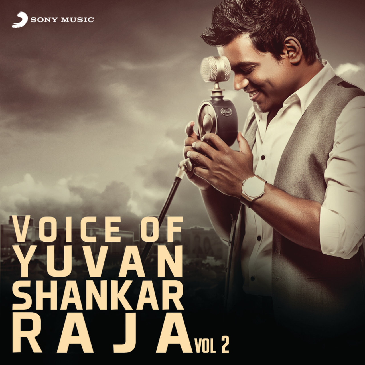 Voice of Yuvanshankar Raja, Vol. 2