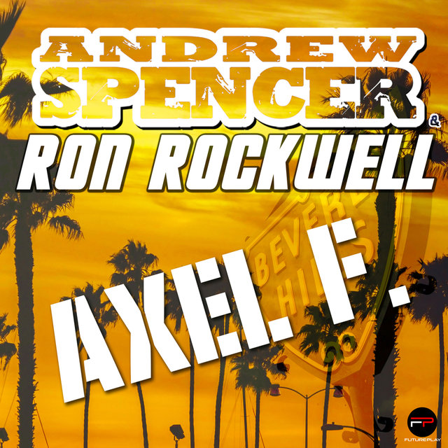 Axel F. (Remixes)