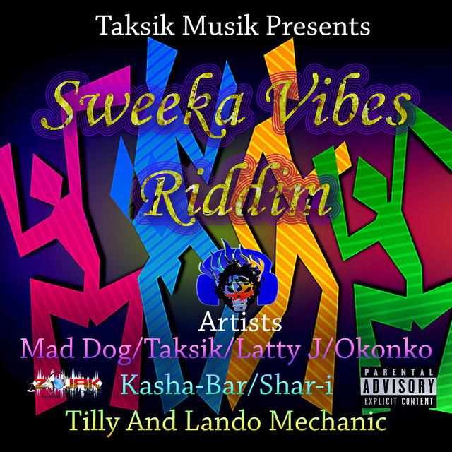 TIDAL: Listen to Sweeka Vibes Riddim Instrumental by Taksik Musik on