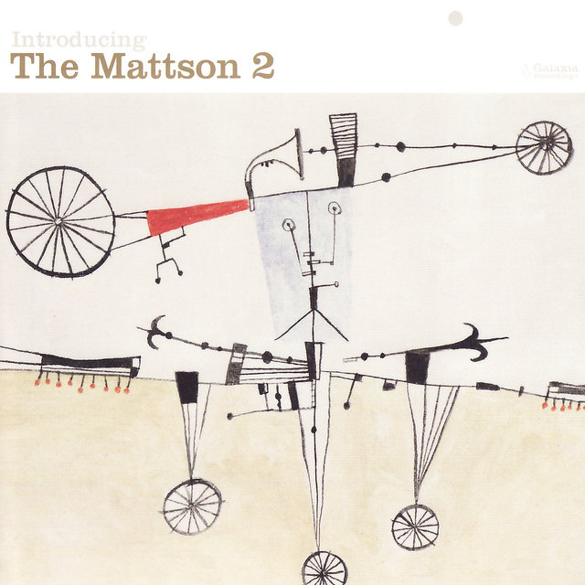 Introducing The Mattson 2