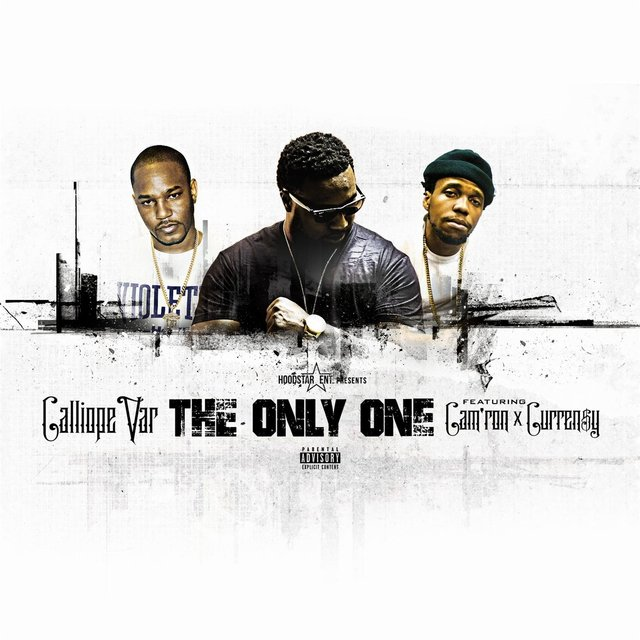 The Only One (feat. Curren$y & Cam'ron)