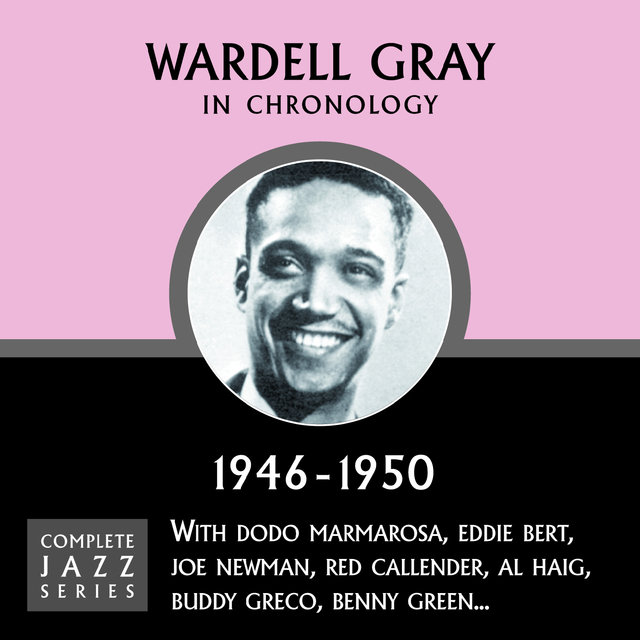 Complete Jazz Series 1946 - 1950