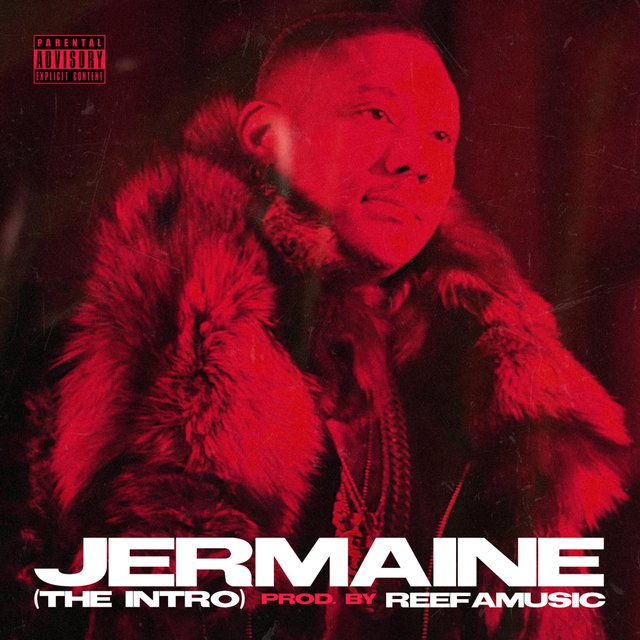 Jermaine (The Intro)