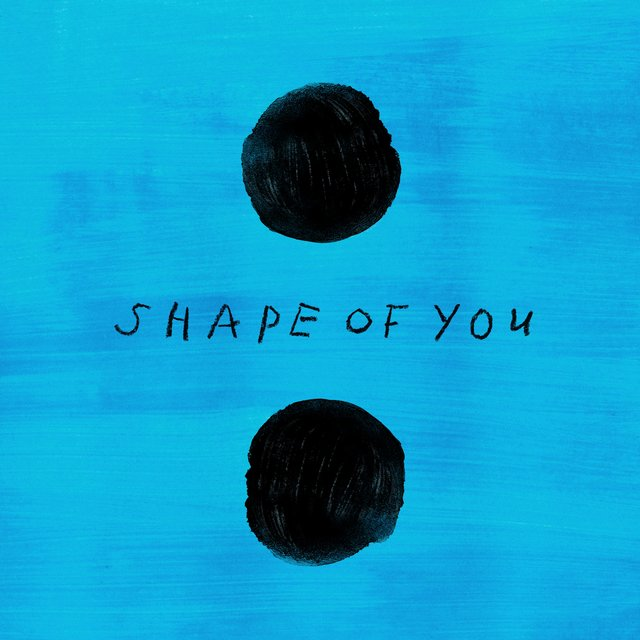 Shape of You (Stormzy Remix)