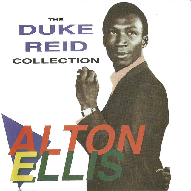The Duke Reid Collection