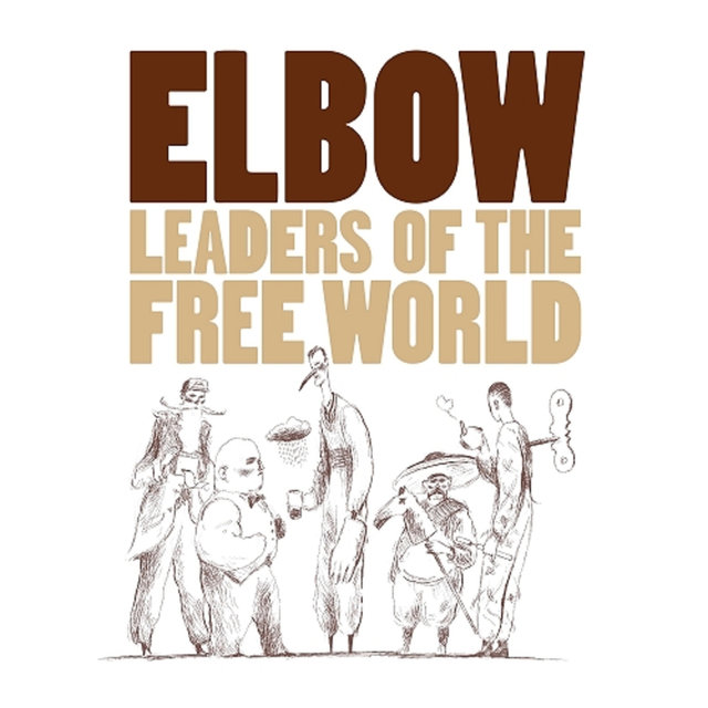 Leaders Of The Free World (Deluxe Edition)